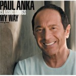 Paul Anka, My way