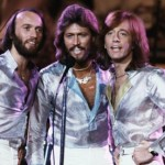 Bee Gees Sing For UNICEF